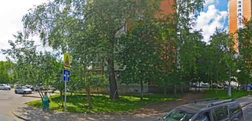 Панорама стоматологическая клиника — НоваДент — Москва, фото №1