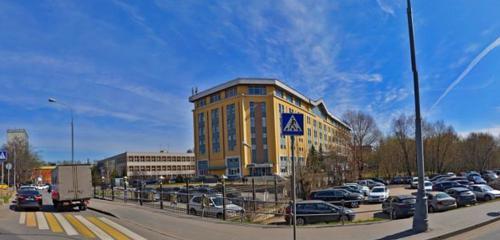 Панорама дополнительное образование — Институт профессиональной переподготовки — Москва, фото №1