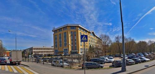 Панорама дополнительное образование — Институт современных технологий, управления и бизнеса — Москва, фото №1
