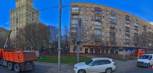 Панорама рекламное агентство — Осьминожка — Москва, фото №1