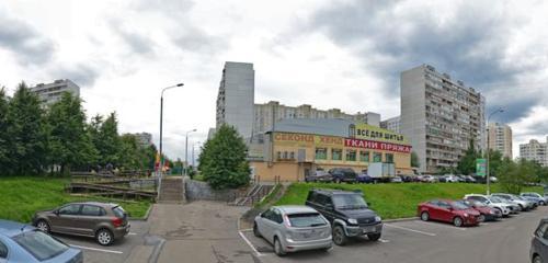 Панорама шиномонтаж — Шиномонтаж — Москва, фото №1