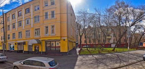 Панорама косметология — The Lashes — Москва, фото №1