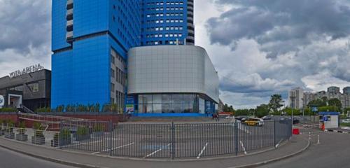 Панорама интернет-магазин — MegaPlenki — Москва, фото №1