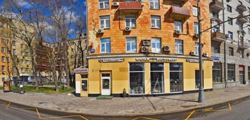 Panorama event-planning agency — Agentstvo Karandash — Moscow, photo 1