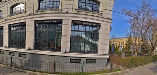 Панорама ресторан — Modus Friends — Москва, фото №1