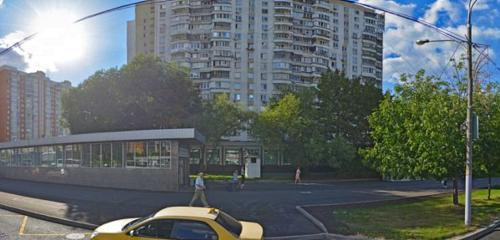 Панорама камины, печи — МосКамин — Москва, фото №1