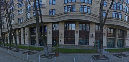 Панорама ресторан — Mos — Москва, фото №1