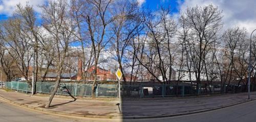 Панорама спортивный инвентарь и оборудование — 6 ММ — Москва, фото №1