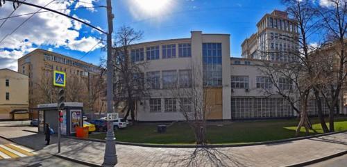 Панорама окна — Корпорация Окна 21 века — Москва, фото №1