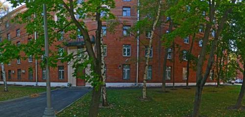 Панорама строительные и отделочные работы — Картель Мастеров — Москва, фото №1