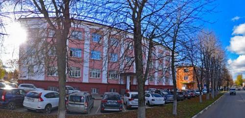 Панорама юридические услуги — Деловой союз — Тула, фото №1