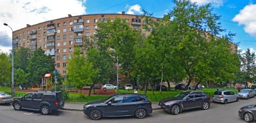Панорама стоматологическая клиника — Гудвин — Москва, фото №1