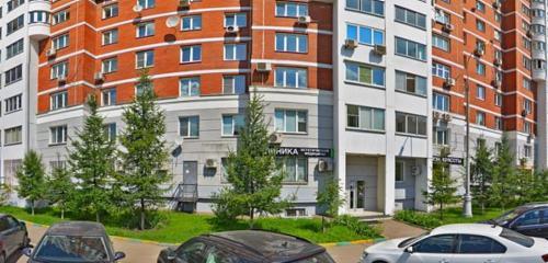 Панорама салон красоты — Бьюти Шарм — Москва, фото №1