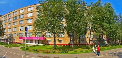 Панорама типография — Роликс — Москва, фото №1