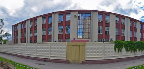 Панорама светотехника — Casambi — Москва, фото №1
