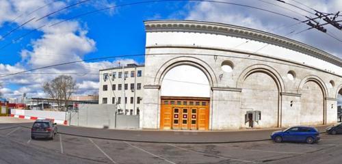 Панорама дополнительное образование — Московские Диссертации — Москва, фото №1