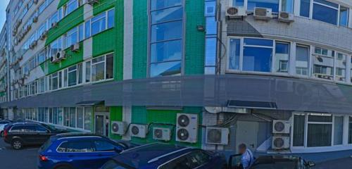 Панорама компьютерные курсы — Городской центр дополнительного профессионального образования — Москва, фото №1
