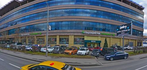 Панорама согласование перепланировок — Ресог — Москва, фото №1