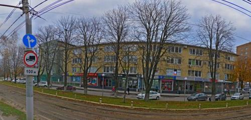 Панорама салон бровей и ресниц — Perfect Lashes Studio — Тула, фото №1