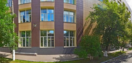 Панорама программное обеспечение — Инфосистемы Джет — Москва, фото №1