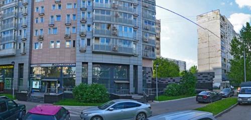 Панорама стоматологическая клиника — СЛклиник — Москва, фото №1