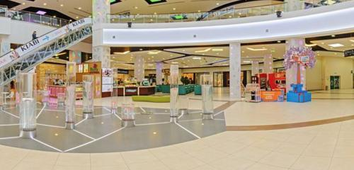 Panorama shopping mall — Spring — Moscow and Moscow Oblast, photo 1