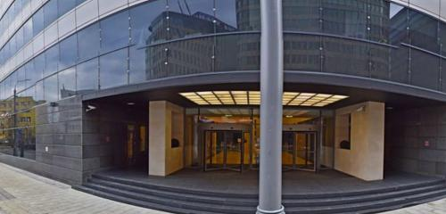 Панорама юридические услуги — Институт Корпоративных Технологий — Москва, фото №1