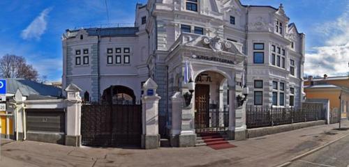 Панорама ресторан — ЦДЛ — Москва, фото №1