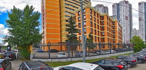 Панорама турагентство — Кашалот — Москва, фото №1