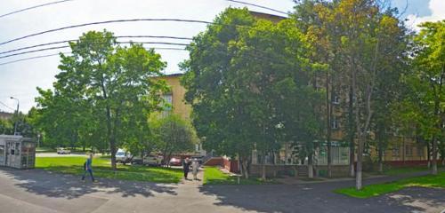 Панорама стоматологическая клиника — Лёгкая стоматология — Москва, фото №1
