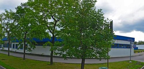 Панорама автомойка — GS-moika — Москва, фото №1