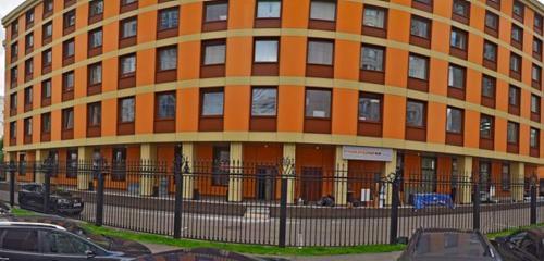 Панорама продажа и аренда коммерческой недвижимости — Патекстройарсенал МГ — Москва, фото №1