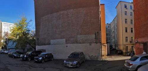 Панорама магазин электроники — Лавка Макса Верника — Москва, фото №1