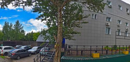Панорама салон красоты — RoomBride — Москва, фото №1