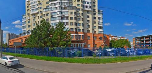 Панорама салон красоты — Элит-Студио — Москва, фото №1