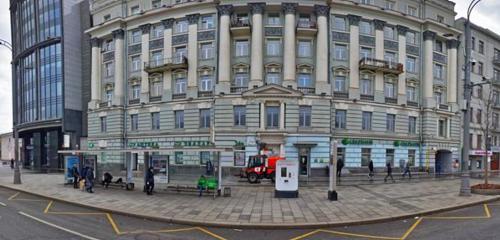 Панорама ювелирная мастерская — АлексЮвелир — Москва, фото №1