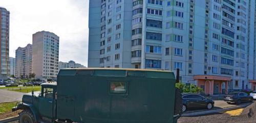 Панорама стоматологическая клиника — Стоматология 24 часа — Москва, фото №1