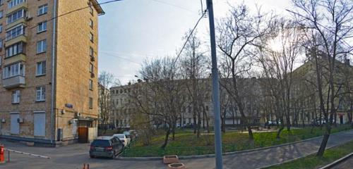 Панорама кафе — Lamb Cook европейская кухня-гриль-мангал — Москва, фото №1