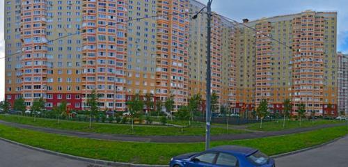 Панорама стоматологическая клиника — Дентанис — Москва и Московская область, фото №1