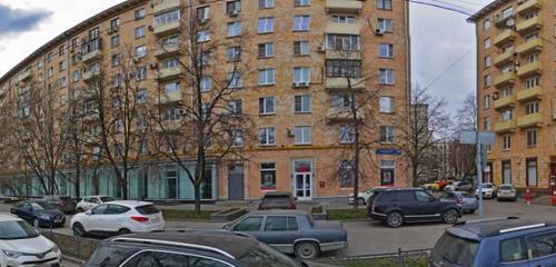 Панорама музыкальный магазин — Магазин караоке AST — Москва, фото №1