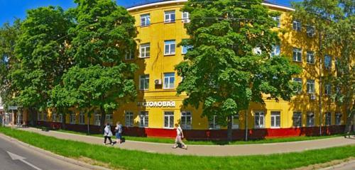 Панорама окна — Окна на Века — Москва, фото №1