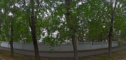 Панорама кузовной ремонт — Ремонт Поло — Москва, фото №1