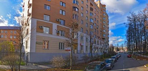 Панорама юридические услуги — Ок Банкрот — Тула, фото №1