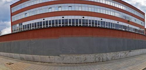Панорама экспертиза — Испытательный центр МГУ им. М. В. Ломоносова — Москва, фото №1