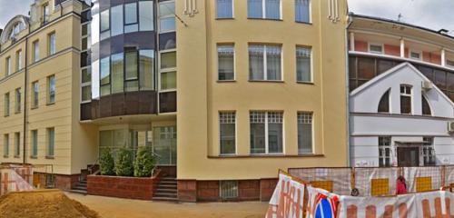 Панорама обучение мастеров для салонов красоты — Долорес — Москва, фото №1