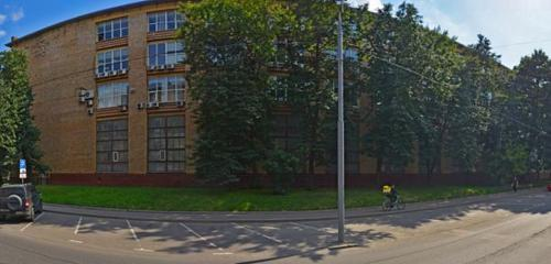 Панорама стоматологическая клиника — Рутт — Москва, фото №1