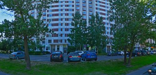 Панорама автоломбард — Компаньон — Москва, фото №1