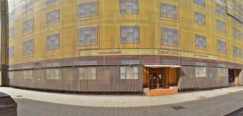 Panorama medical center, clinic — Zdorovye — Moscow, photo 1
