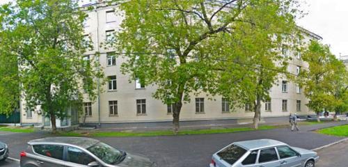 больница 17 наркология официальный