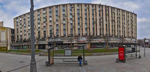 Панорама рекламное агентство — Рос лид — Москва, фото №1